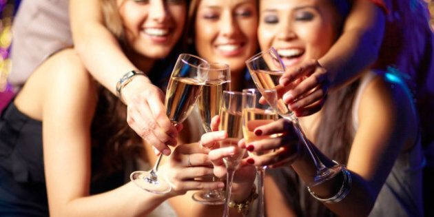Effects Of Alcohol: Is Alcohol Hurting You Or Helping