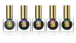 We Put Estee Lauder's Fall Nail Collection To The