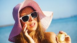 Sunscreen Myths: Turns Out You Don't Need To Reapply Sunscreen