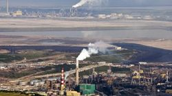 First Nation Pans Oilsands Environment