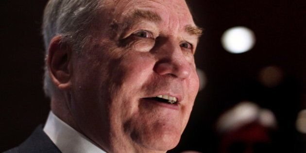 Conrad Black's Order Of Canada Hearing Request Won't Open Floodgates, Lawyer