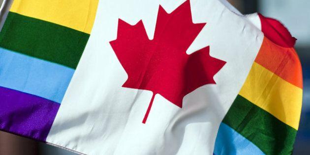 Gay Canadians We Love: Celebrating Pride, Canuck