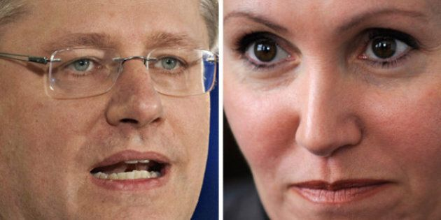 Helena Guergis Lawsuit Against Harper And Tories