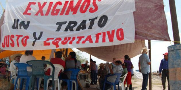 Excellon Blockade: Mexico Conflict Highlights Shortcomings Of Canadian Mining