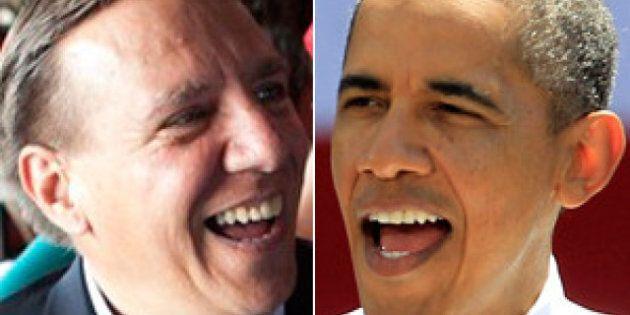 Quebec Election 2012: Francois Legault Invokes Obama's 'Yes, We Can'