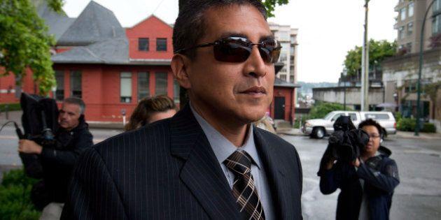 Benjamin Monty Robinson: Former RCMP Officer's Obstruction Of Justice Sentence Won't Be
