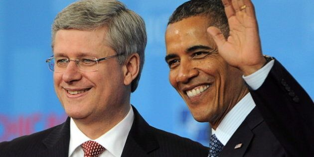 Canada-U.S. Relations: John Baird Weighs In On A Friendship Frequently