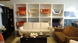 Our Smaller Lives: As Condos Shrink, Furniture