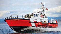 Vancouver MPs Join Rally To Fight Coast Guard Base
