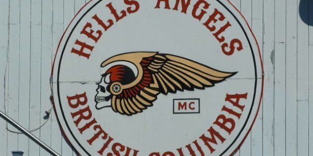 Hells Angels Clubhouse Raided In