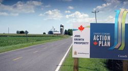 Tories Spend Big On 'Action Plan' Ads While Cutting