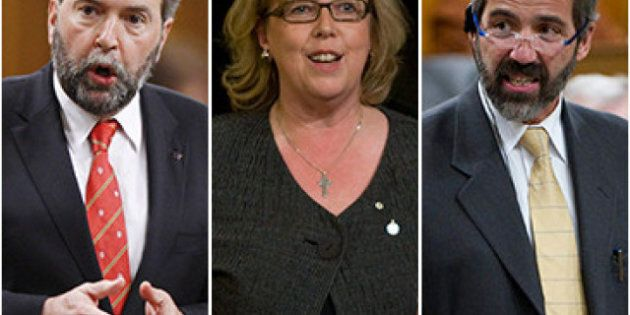 Federal Leaders' BBQ Circuit: What Politicians Need To Do This Summer To