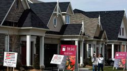If You're Finding Housing Harder To Pay For, You're Not