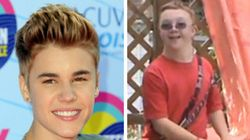 Justin Bieber Visits Teen Who Needs New