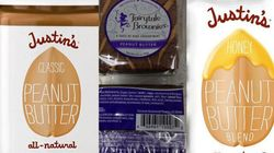 Products With Peanut Butter Recalled In Canada, Possible Salmonella Via