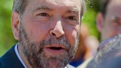 Oops! NDP Pays Back Big Chunk Of Union
