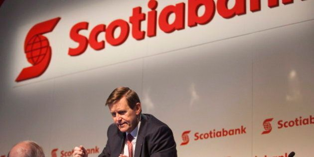 Scotiabank Q3 Earnings: Profits Up 57 Per Cent As Revenue