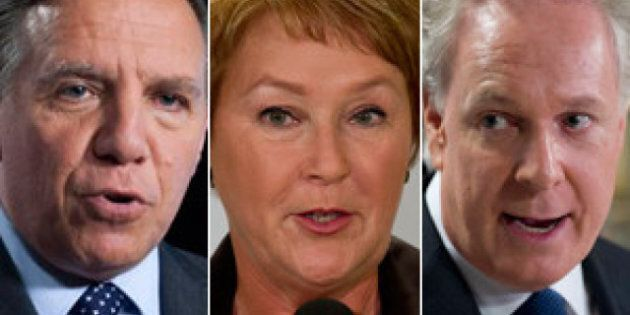 Quebec Election 2012: Undecideds Will Likely Pick