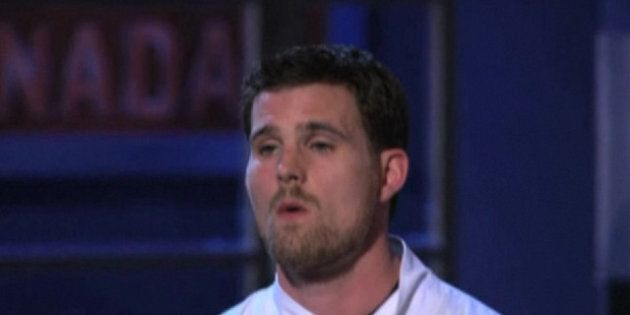 Dale MacKay: Top Chef Closes Vancouver