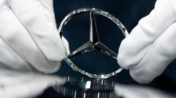 The Trouble With Mercedes-Benz's Historic New Climate