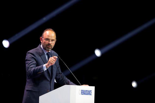Européennes: pourquoi Edouard Philippe attaque