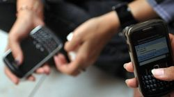 More Canadian Mobile Users Seeking