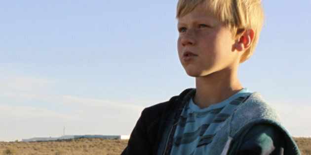 9-year-old Boy Youngest Trained Pilot To Take Balloon On Solo