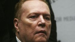 Larry Flynt: Pornographer Tackles Politics In New