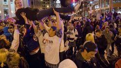 Winnipeg's NHL Season Tickets Sold
