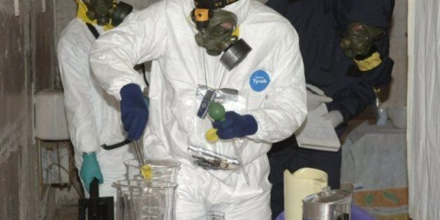 Radiation Exposure To Workers May Have Changed Blood