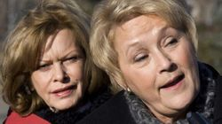 PQ Bombshell: Quebec Party In Turmoil As Parizeau's Wife, Two Others