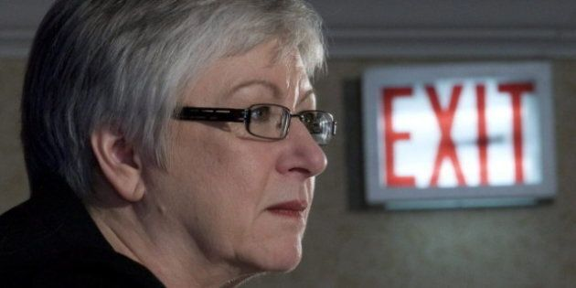 Sheila Fraser As Auditor General: Her Greatest Hits And