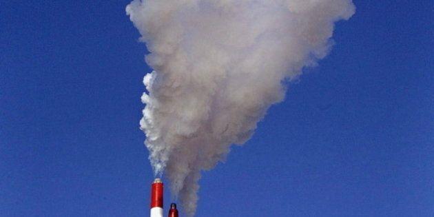 Ottawa Greenhouse Gas Emissions Program Hardly Made A
