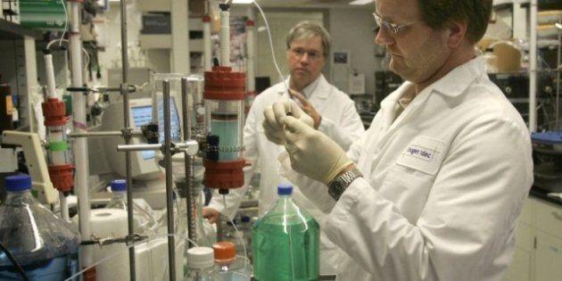 Rheumatoid Arthritis Drug Rituxan Linked To Four