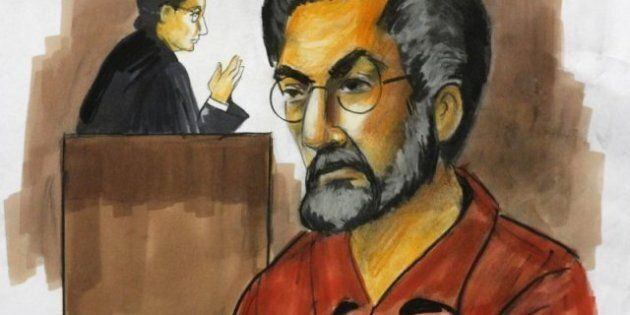 Tahawwur Rana Helped Terrorist With Mumbai Attacks, Prosecutors