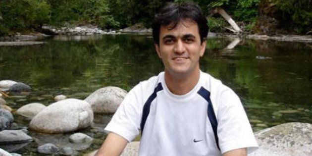 Saeed Malekpour, Canadian Programmer, Has Iran Death Sentence
