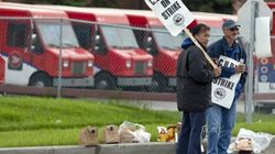 Canada Post Cuts Staff, Workers Strike In 13