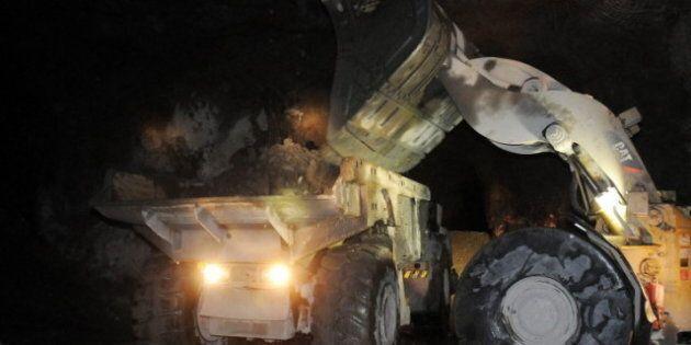 Vale Mine Deaths In Sudbury: Two Workers Killed In Ontario