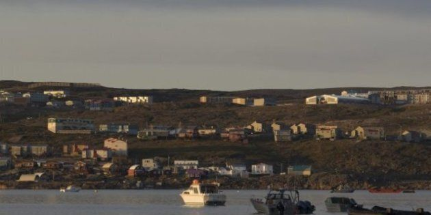 Iqaluit Family Deaths Probed, Details
