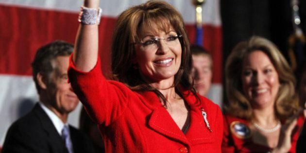 Some Advice For Sarah Palin on
