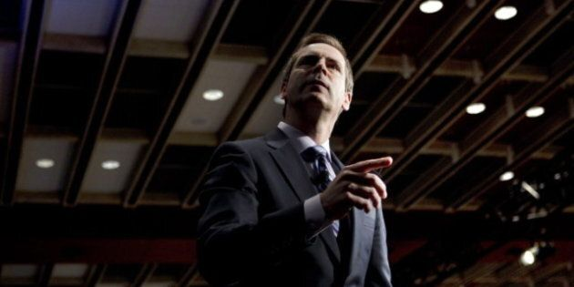 Dalton McGuinty vs. Brad Wall, Greg Selinger and Kathy Dunderdale: Ontario's Incumbent Premier Faces...