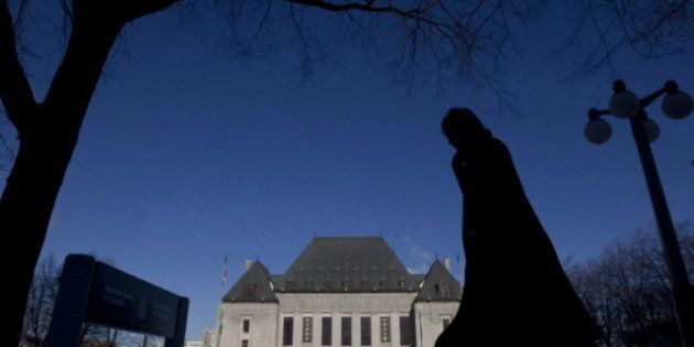 Bilingual Supreme Court Judges Mandatory: