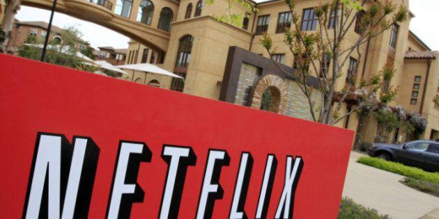 Rogers: Netflix Canada Not