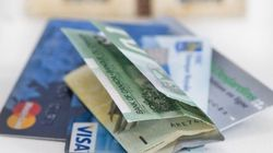 Canadians' Debt Hits Record $1.5