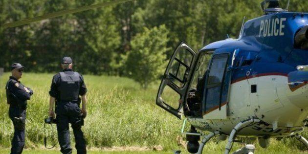 Kanesatake Raid: Mohawk Community Focus Of Massive Anti-Drug