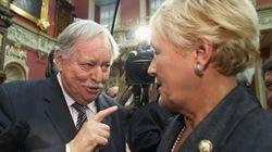 Parizeau to 'New' Parti Quebecois: 'You Can't Stop