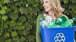 Green Living Amongst the
