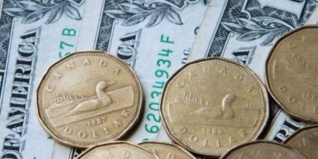 Canadian Dollar Gains Sharply On Greenback Amid Oil Price Rise And Fresh U.S. Retail