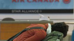 Ottawa Ready To Cut Air Canada Strike