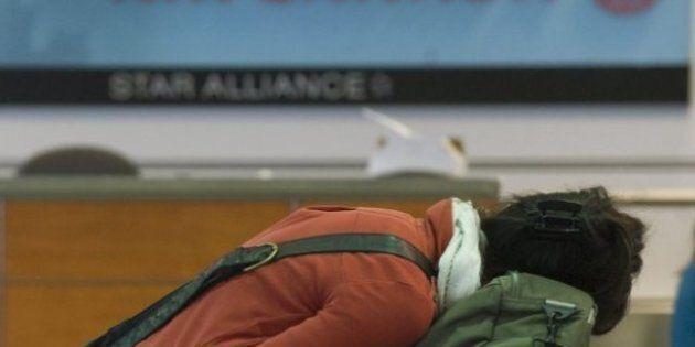 Air Canada Strike: Lisa Raitt, Labour Minister, Set To